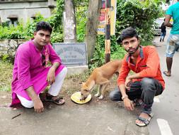 Support Ramkrishna Charitable Trust