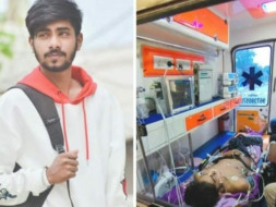 Help Vaishnav Recover from Dengue