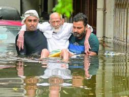 Restoring lives for Bihar's flood-affected people