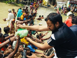 Listen! Bihar Flood Victims are Calling You