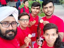 International Robotic Competition