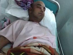 Help Dipak Recover From Brain Tumor