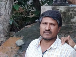 Help Harinath for head n leg injury who met with Road Accident