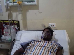 Help Shivnath Fight Brain Hemorrhage