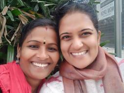 Help Vijaya Fight For Her Heart!