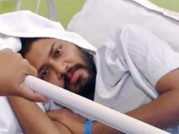 Help My Husband Manojit Ghosh Fight Paralysis