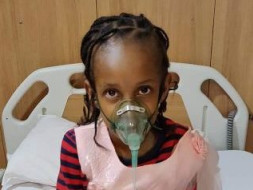 *Help baby sanu fight Blood Cancer*