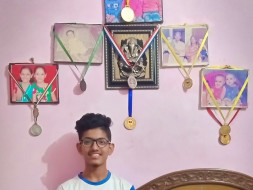 Help Me To Play My National Table Tennis Tournaments