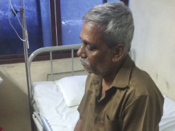 Support Mohan Recover From Oral Cancer