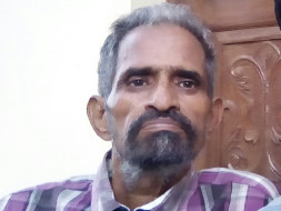 Help Velayutham fight cancer
