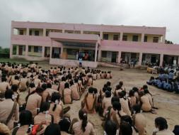 Adopt a Rural School