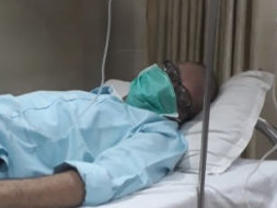 Help Navnath fight Lung cancer : you can save a life