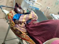 Vijaya Lakshmi Is Struggling With Blood Clot In Brain, Help Her