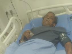 Deepak Shah is struggling with Tuberculosis, help him