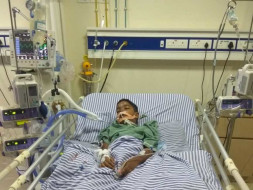 Please Help A Cook's 8 Year Old Son Fight Rare Disease!