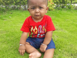 11 Month-Old Need Your Urgent Support To Fight Vesicoureteral Reflux