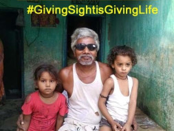 Fight with the Avoidable Blindness