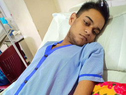 My Friend Amit Panda is Struggling With Pancreatic Infection, Help Him.