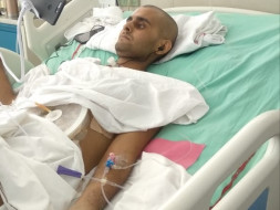 Support Mayank Kamboj Who Needs An Intestine Transplant