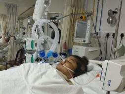 Help Mahek Recover From Accident