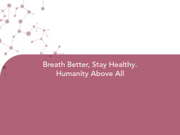 Breath Better, Stay Healthy. Humanity Above All