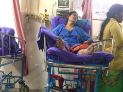 My mother urgently needs a Valve replacement and need help