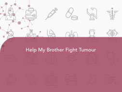 Help My Brother Fight Tumour