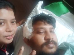 Help Satish Recover From MoyaMoya Disease