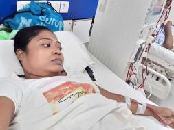 Help Debolina Undergo Kidney Transplant