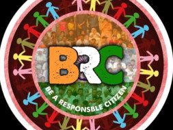 BRC's Happy Meal, Please Support Us