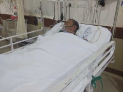 My Friends Father Badal Chandra Paul is Struggling With Cardiac Condition, Help Him