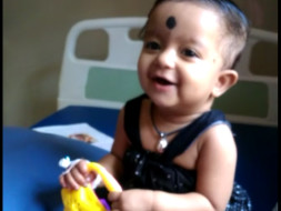 Support Madhu Recover From Thalassemia Major.