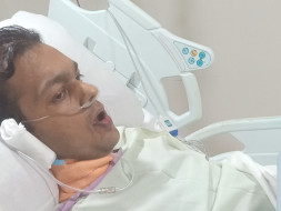 Help Neeraj recover from ICU care