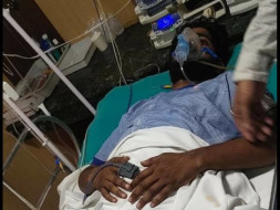 Help Utkarsh Fight Leg Amputation