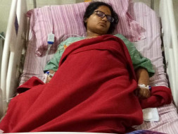 Support Bhuvaniy Recover From Dengue Fever (She is 8-Months Pregnant)