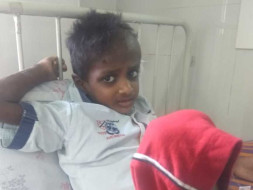 8 Year old HARI INDRAN needs your help to fight BONE MARROW TRANSPLANT
