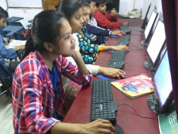 HELP  MARGINALIZED YOUTH & WOMEN WITH SKILL DEVELOPMENT OPPORTUNITIES