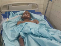 Help Amarnath Recover From The Fatal Road Accident
