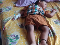 Support K Nihal Recover From Cerebral Palsy ( By Birth)