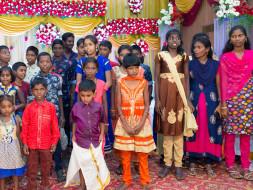 Open door orphanage Children