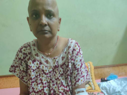Support Anita Gupta Recover From Relapsed Acute Myeloid Leukemia