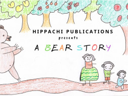 Help Children Raise Money For Art Classes; Self-publishing their book!