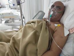 Help My Father Fight Cardiac Disease