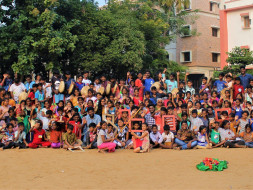 Neelam- Follow your Dream- Performing Arts Camp