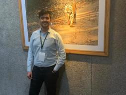 Help Nakul Represent India In Harvard College (HPAIR) 2020, USA