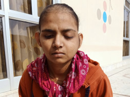 Help Harshita Recover From Spindle Cell Tumors (Cancer)