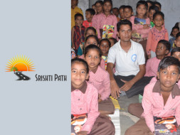 Raising Funds for Project Srishtipath and Project Cure