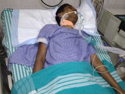 Support Avinash Recover From Liver Problem And Low Platelet Level