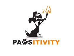 Let's Spread Pawsitivity