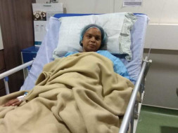 Help Anita Sharma Fight Breast Cancer 4th Stage